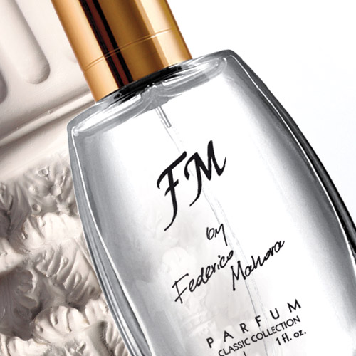 Fm 97 Parfum 30ml Fm Israel