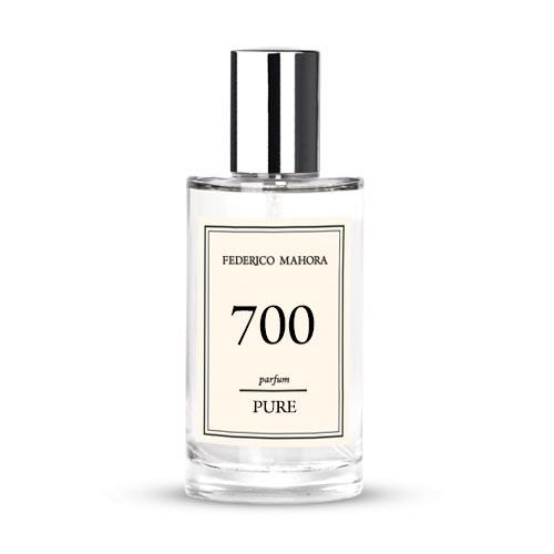 700 Pure Parfum 50ml Fm Israel